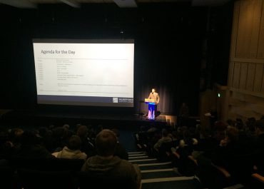 New Digital Sector employer engagement event proves great success for Sixth Form College students