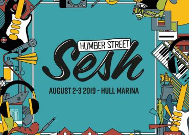 Humber Street Sesh: Why we're sponsoring the Youth Stage