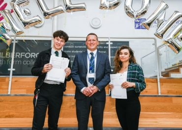 ANOTHER YEAR OF THE BEST EXAM RESULTS