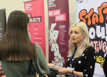Annual careers fair helps students decide on next steps