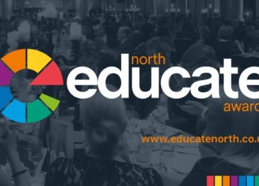 Teachers short-listed at Educate North awards